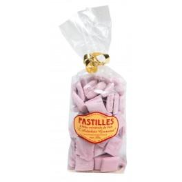 PASTILLES A L'EAU MINERALE DE VALS MYRTILLE