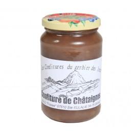 CONFITURE DE CHATAIGNES